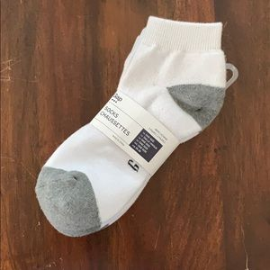 Men's Gap ankle socks 3 pair